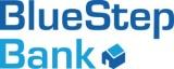 BlueStep Bank logotyp
