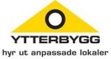 Ytterbygg AB logotyp