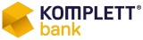 Komplett Bank ASA logotyp