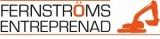 Fernströms Entreprenad AB logotyp