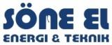 Söne El AB logotyp
