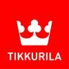 Tikkurila Sverige AB logotyp