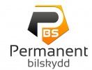 Permanent Bilskydd PBS AB logotyp