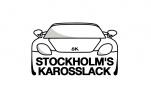 Stockholms Karosslack AB logotyp