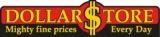 Dollarstore logotyp