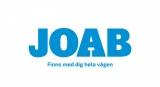 JOAB Blomstermåla logotyp