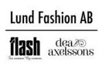 Lund Fashion AB logotyp