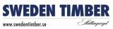 SWEDEN TIMBER AB logotyp