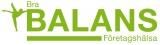 Bra Balans Företagshälsa logotyp