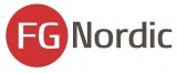 FG Nordic AB via LENZO logotyp