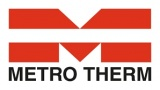 Metro Therm AB - Stockholm logotyp