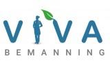 Viva Bemanning AB logotyp