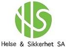Helse & Sikkerhet SA logotyp