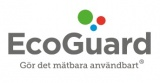 EcoGuard AB logotyp