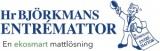 Hr Björkmans Entrémattor Aktiebolag logotyp