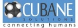 Cubane Solutions AB logotyp