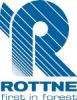 Rottne Industri logotyp