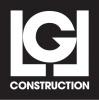 LGL Construction AB logotyp