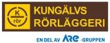 Kungälvs Rörläggeri AB logotyp