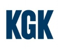 KGK logotyp