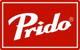 PRIDO AB logotyp