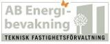 AB Energibevakning MCF logotyp