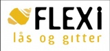 Flexi Lås & Gitter AS logotyp