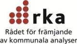 RKA, Rådet för främjande av kommunala analyser logotyp