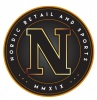 Nordic Retail And Sports Sweden AB logotyp