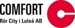 Comfort Rör City logotyp