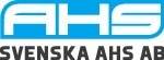 Svenska A H S AB logotyp