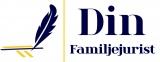 Din Familjejurist logotyp