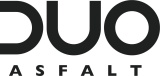 Duo Asfalt AB logotyp