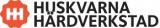 Huskvarna Härdverkstad logotyp