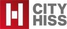 City Hiss Stockholm logotyp