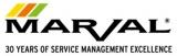 Marval logotyp