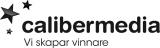 Calibermedia logotyp