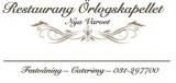 Restaurang Örlogskapellet logotyp