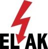 ELAK AB logotyp