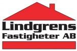 Gunnar Lindgrens Fastigheter AB logotyp