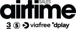 Airtime Sales logotyp