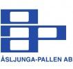 Åsljunga Pallen AB logotyp