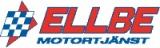 Ellbe Motortjänst i Höör logotyp