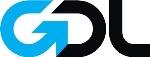 GDL AB logotyp