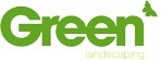 Green Landscaping logotyp