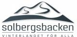 Solbergsbacken logotyp