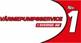 Värmepumpsservice No:1 i Sverige AB logotyp