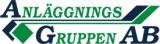 Anläggningsgruppen i Skaraborg AB logotyp