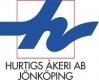 Hurtigs Åkeri AB logotyp
