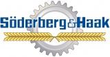 Söderberg&Haak TC AB logotyp